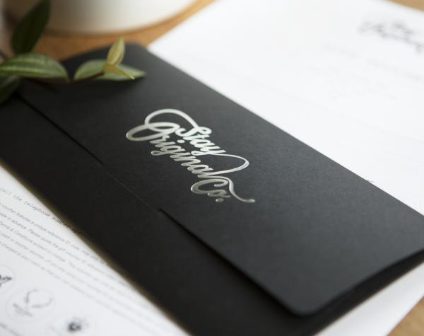 Stay Original Co boutique hotel gift voucher